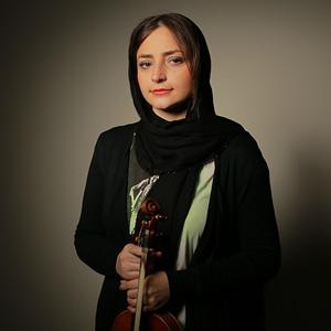 Yeganeh Hosseininia