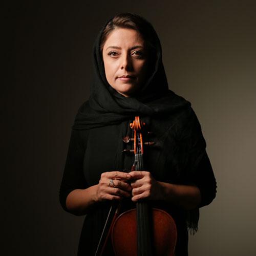 Laya Etemadi