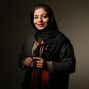 Tina Jamegarmi