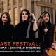 Femineast Festival Shahrzad Quartet