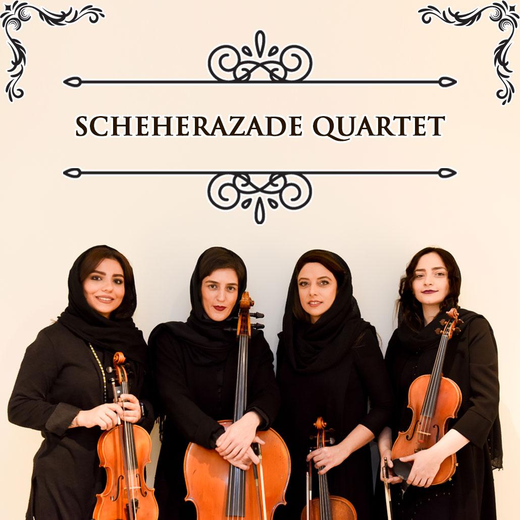 Shahrzad Quartet